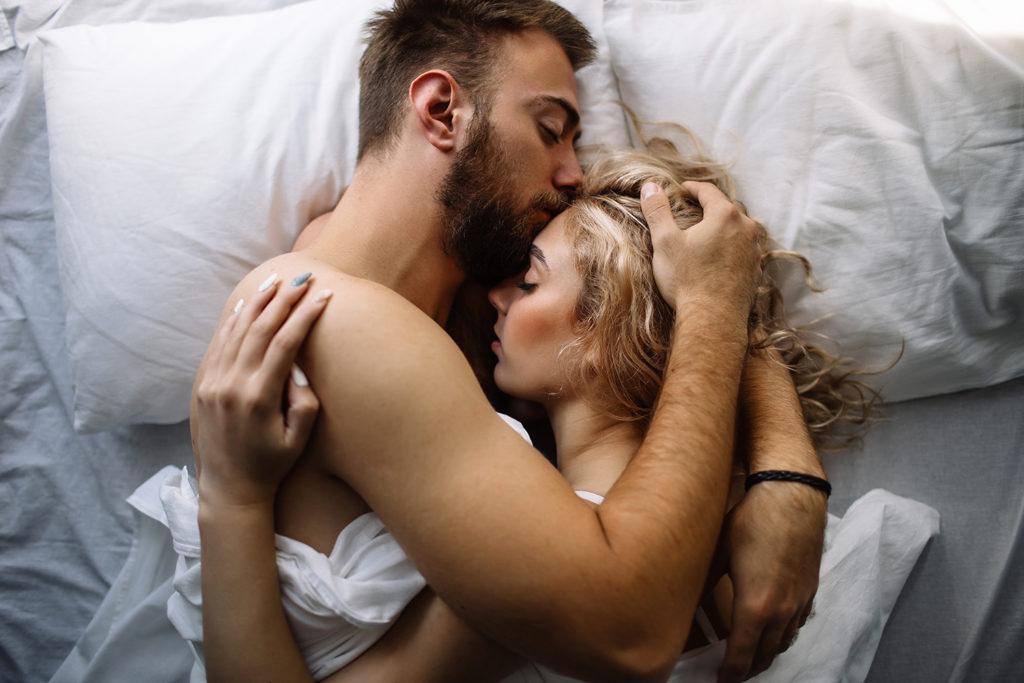 Kunyaza é uma técnica que tem como foco o prazer na mulher.