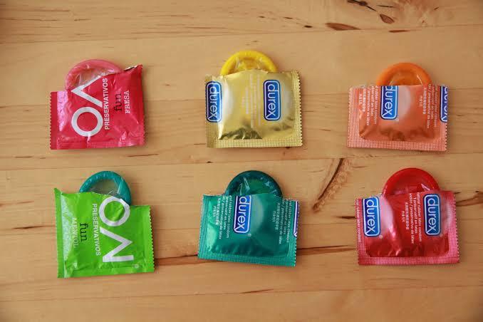 As camisinhas de sabor são cuidadosamente projetados para melhorar o sexo oral.