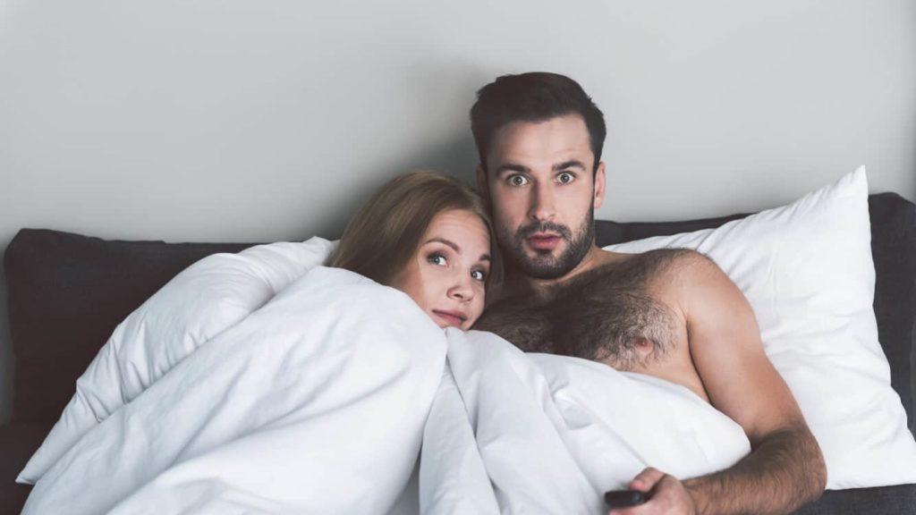 Casamento sem sexo - engana-se quem pensa que existe um número exato para definir o que é normal e o que não é na quantidade de vezes que um casal faz sexo.