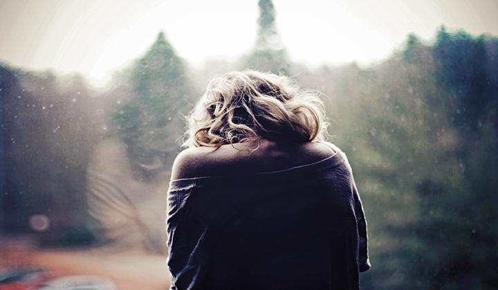 chorar fim de relacionamento