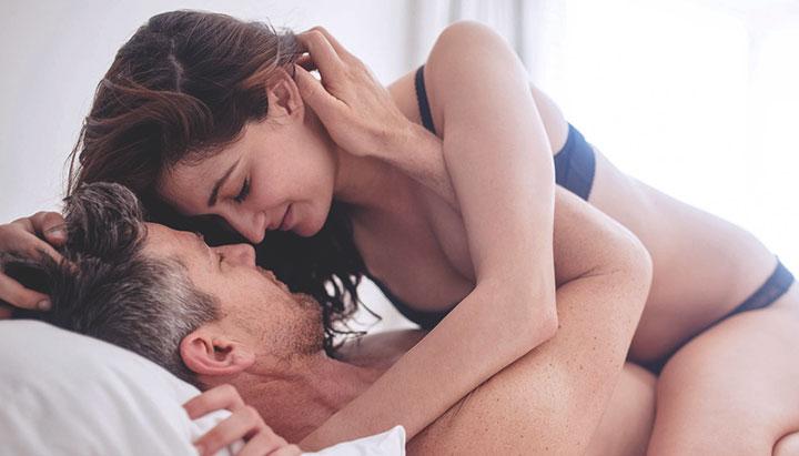 coisas que as mulheres mais gostam na cama