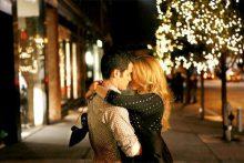 como preparar uma noite romântica