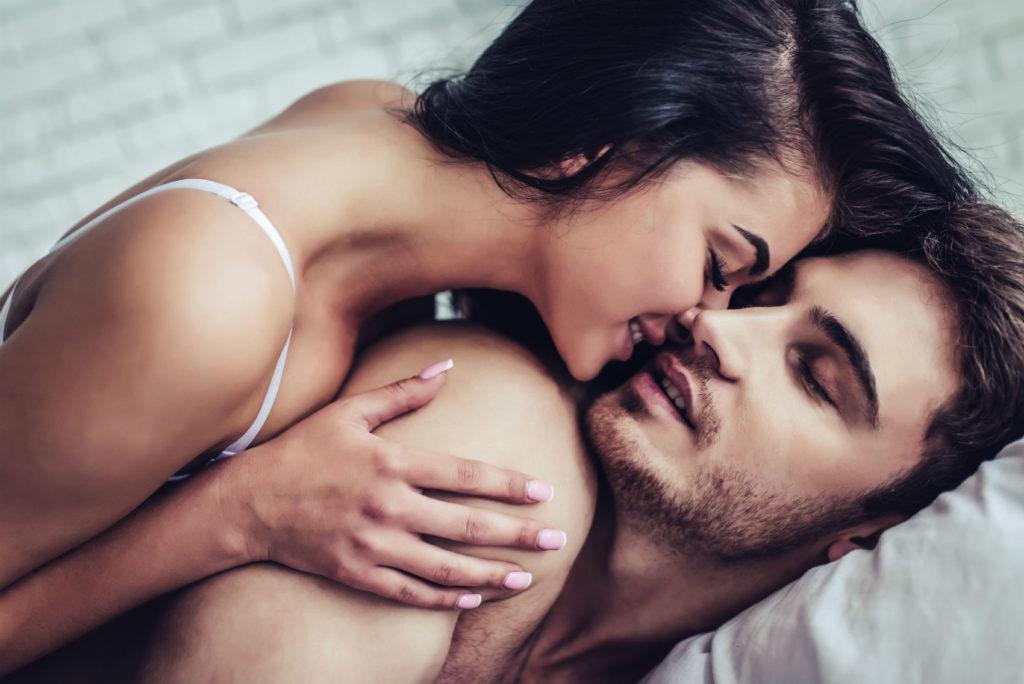 A dirty talk depende daquilo que você e seu parceiro mais gostam.
