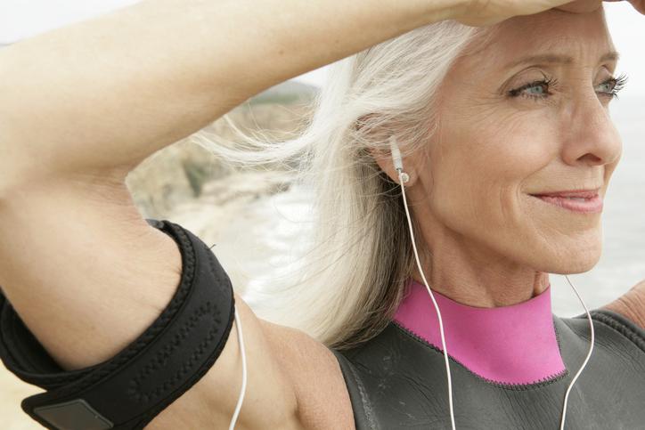 exercicio pre-menopausa