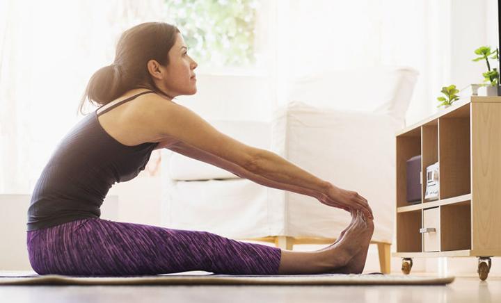 exercícios para diminuir a tpm