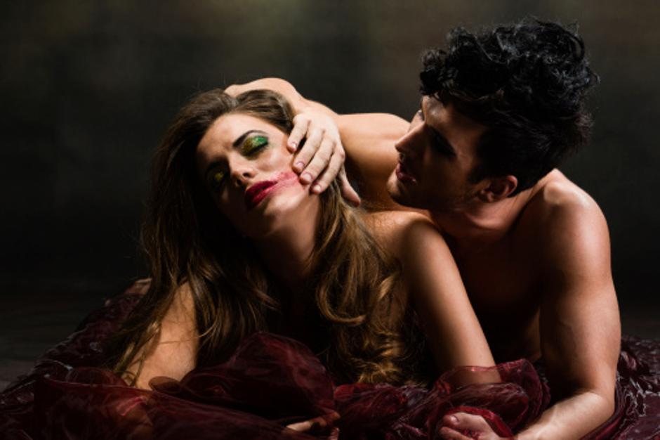 fantasias sexuais preferidas das mulheres