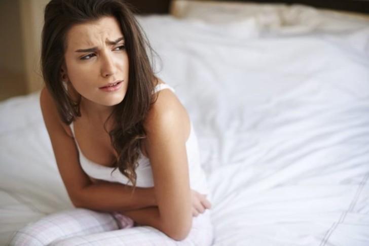 inchaço menstrual