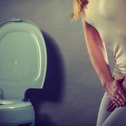infecção urinária depois do sexo