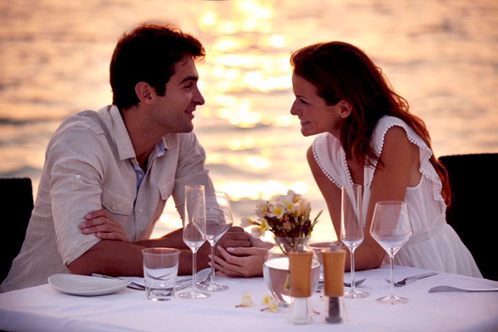jantar casal