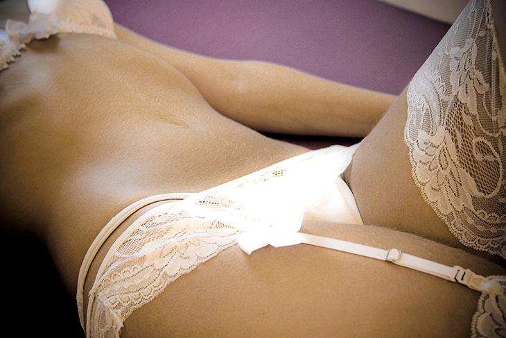 lingerie sexo