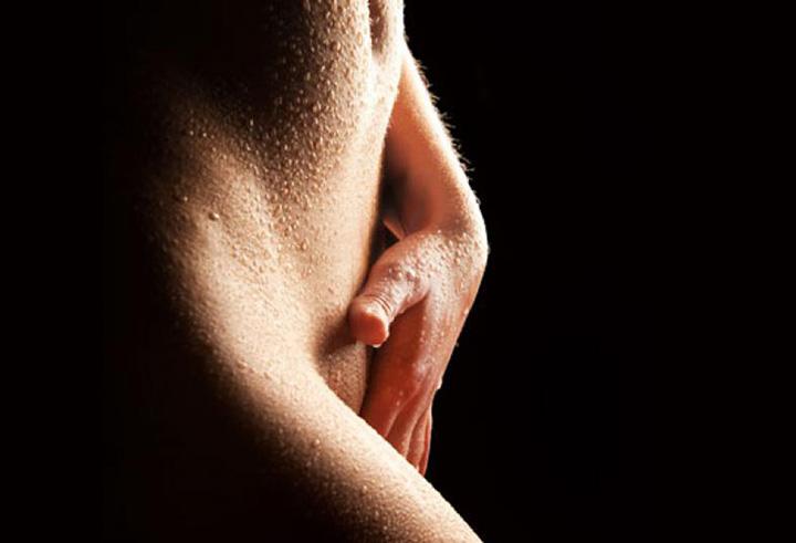 como aumentar a lubrificação feminina