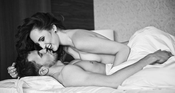 mulher ousada no sexo