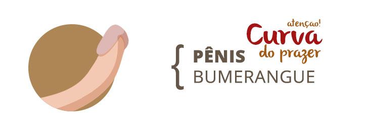 penis-bumerangue