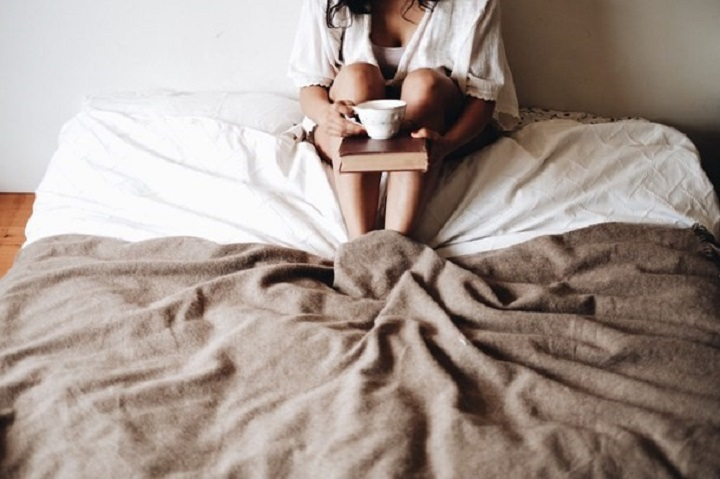 pompoarismo reduz cólica menstrual