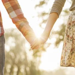 relacionamento tem potencial para durar muito