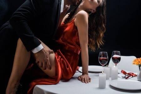 rotina sexual sexo no almoço