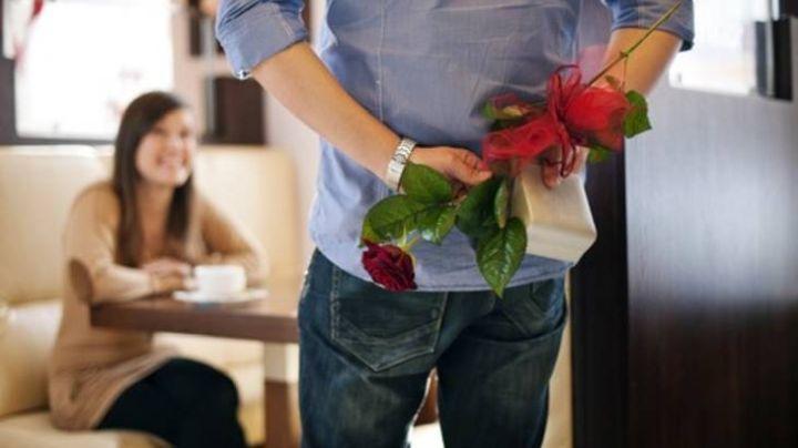 tipo romântico
