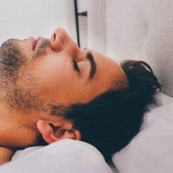 Tipos de homem na cama