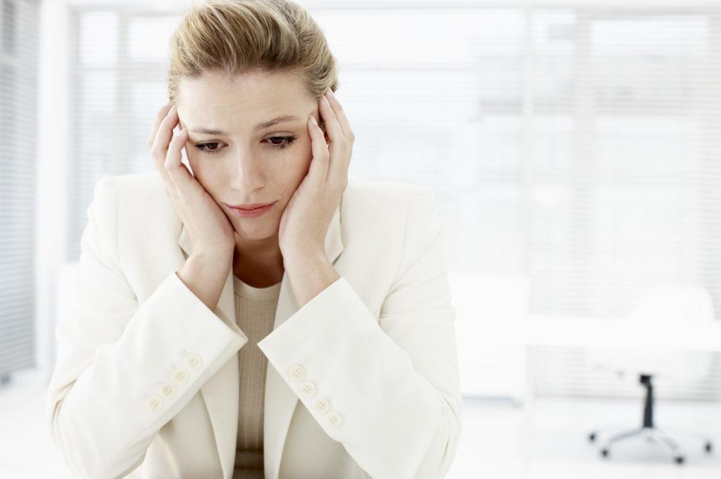 A palavra que guia o início de qualquer Transtorno Obsessivo Compulsivo é o medo.